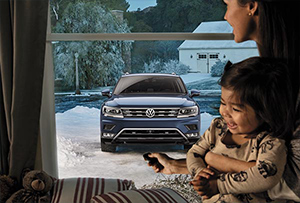 Volkswagen Communication Products